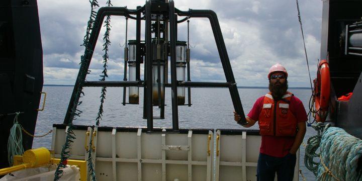 Wisconsin mercury researcher captures prestigious ASLO prize