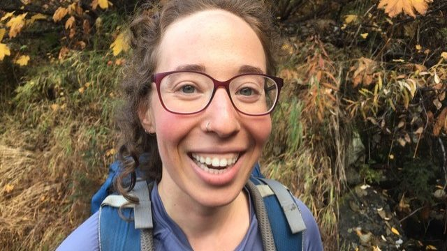 New Water Resources Fellow finds her path to hydrology through organic farms